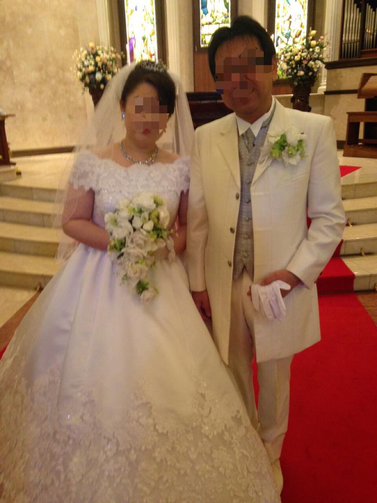 梅本さん杉野さん結婚式