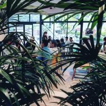 自衛隊東山動物園20170513