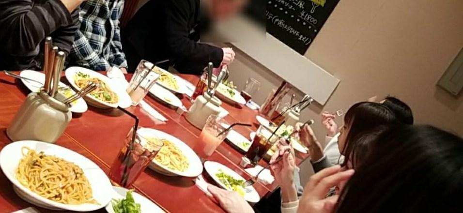 千葉婚活パーティー①