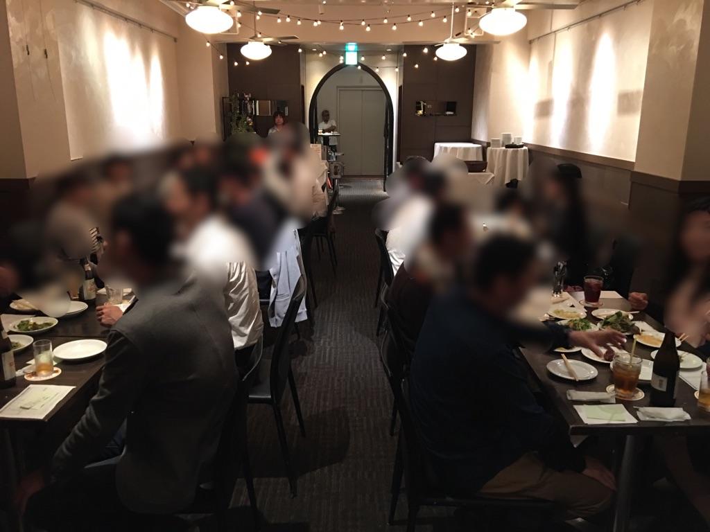 自衛隊婚活201800929③